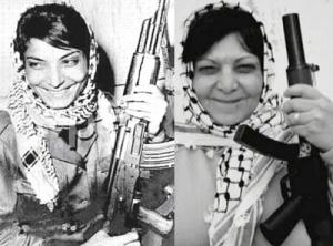 Leila Khaled 1969-2006
