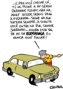 A CHARGE CERTA