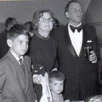 frank sinatra mitrione family