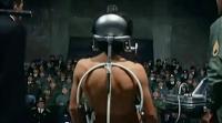 L'Amerikano - scuola di tortura 1