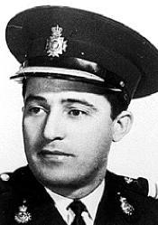 Πέτρος Μπάμπαλης, απ' τους αρχιβασανιστές της Χούντας το 1979 που δολοφονήθηκε απ' τον ΕΛΑ και στην οποία φέρεται επίσης ότι πήρε μέρος ο Χρ. Τσουτσουβής.
